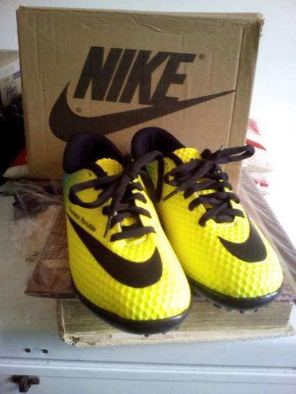 Zapatos Futbol Salas Nike Cristiano Ronaldo En Oferta 18v
