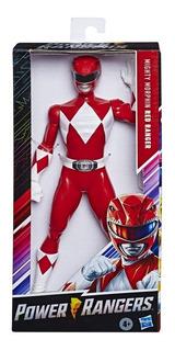 Figura Power Rangers Mighty Morphin Hasbro E5901 24 Cm