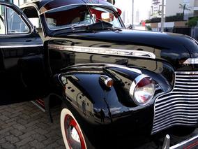 Chevrolet/gm 1940