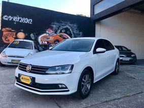 Volkswagen Jetta 1.4 Tsi Comfortline 4p 2018