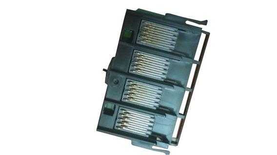 Placa Identificadora De Chip De Cartucho Epson Tx 105, 115