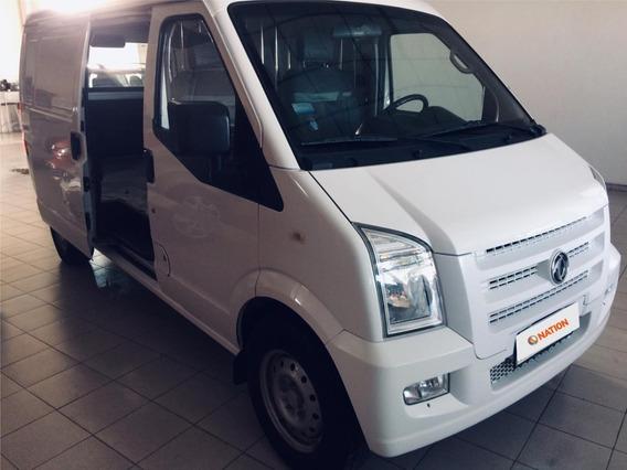 Dfsk C35 Van Cargo 2018