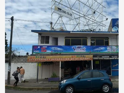 Local Comercial En Venta Fracc. Los Pinos