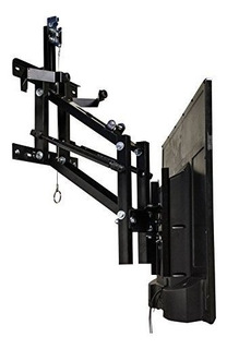Morryde Tv56129h Montaje De Pared Desplegable Para Tv