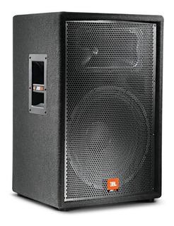 Bafle Jbl Profesional Jxr 115 Nuevo Con Caja Y Manual