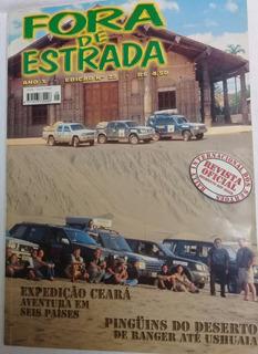 Revista Fora De Estrada