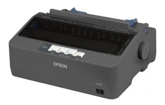 Impressora Epson Matricial Lx350 110v Oferta Imperdivel