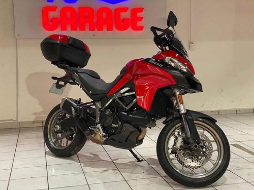 Imagen 1 de 8 de Ducati Multistrada 950cc Mod.2018