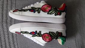 Zapatos Estilo Gucci - Nuevos Oferta