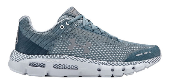 Zapatillas Under Armour Ua Hovr Infinite Hombre Gr/gp