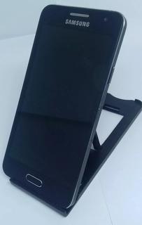 Samsung Galaxy A3 A300m/ds Preto Com Defeito Sem Garantia
