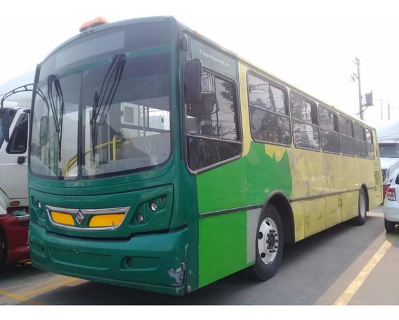 Autobus International 3000 Re 2012 Navistar 6vel