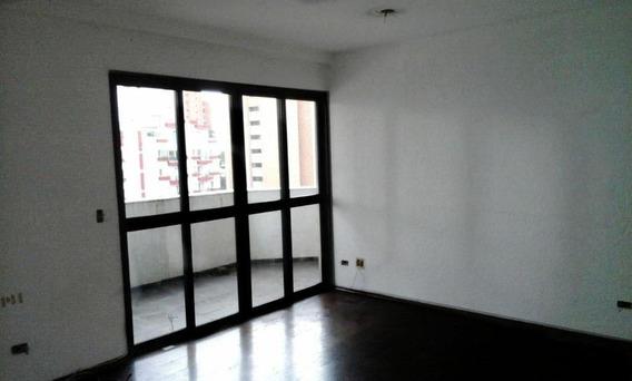 Apartamento Em Morumbi, São Paulo/sp De 87m² 3 Quartos Para Locação R$ 1.500,00/mes - Ap180533