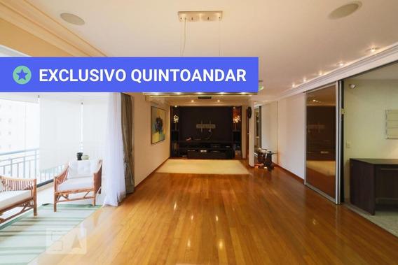 Apartamento No 12º Andar Com 3 Dormitórios E 3 Garagens - Id: 892987728 - 287728