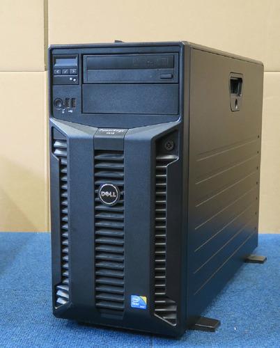 Servidor Dell T410/12 Core/sas 1.8tera Novo**ler Descriçao**