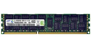 Memoria Ram Servidores 16 Gb Ddr3 2rx4 Pc3l-10600r Ecc Reg