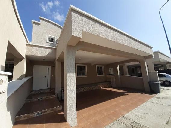 Casa En Venta Al Este Flex 20-10844 (04245563270) Nd