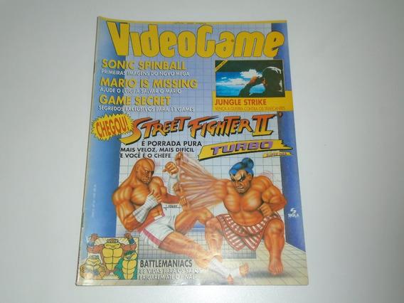 Revista Videogame Número 29