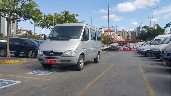 Sprinter Executiva Curta Tb Financio 15mil+36x1.903,00