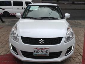 Suzuki Swift 5p Glx L4 1.4 Man
