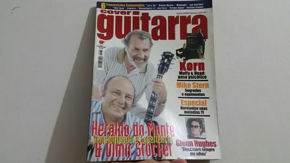 Cover Guitarra 63 - Korn,pantera,stones