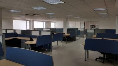 Oficinas En Arriendo San Jose De Fontibon 117-282