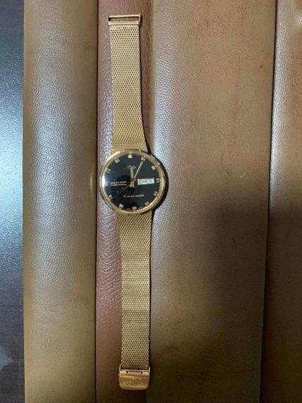 Reloj Mido Commander Automatico Original