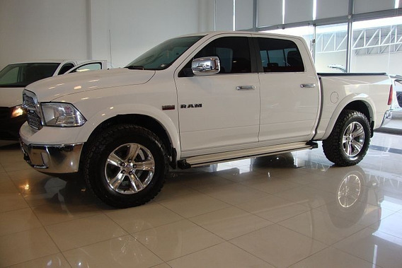 Ram 1500 5.7 V8 Laramie 4x4 Cd Pick-up