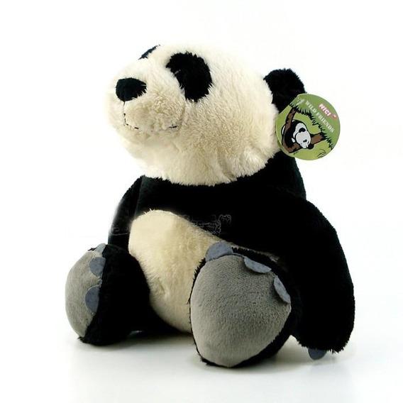 Urso Ursinho Panda 25cm Lindo Presente Amor Promoção Oferta
