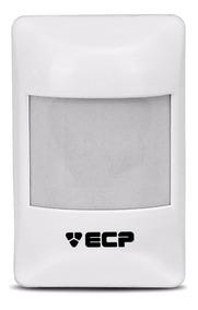 Sensor Presença Com Fio Visory Ecp + Suporte