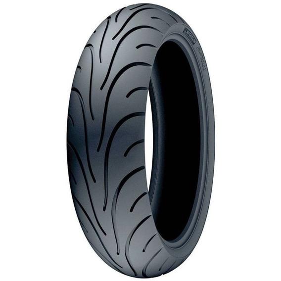 Pneu Traseiro Michelin 180/55-17 Pilot Road 2