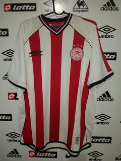 Camisa Olympiakos Umbro 2002