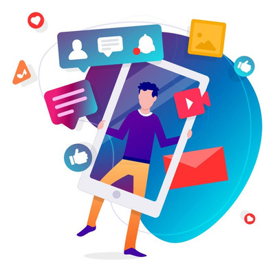 Curso De Marketing Digital Para Negocios