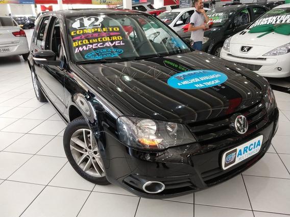 Volkswagen Golf 1.6 Mi Sportline Limited Edition 8v Flex 4p