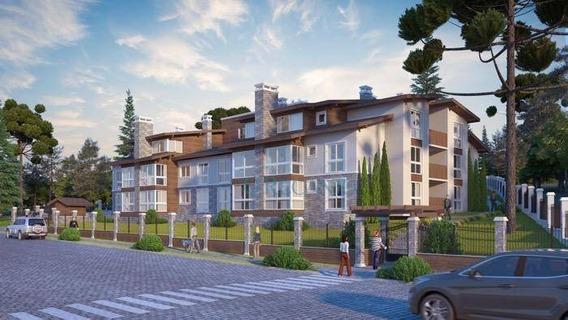 Apartamento Residencial À Venda, Centro, Canela. - Ap0536