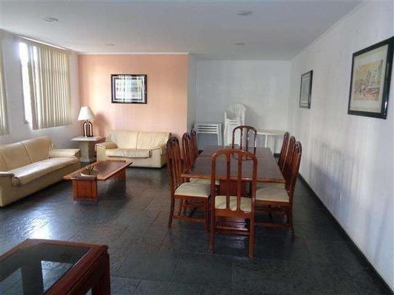 Apartamento À Venda, 3 Quartos, 1 Vaga, Vila Ipojuca - São Paulo/sp - 259