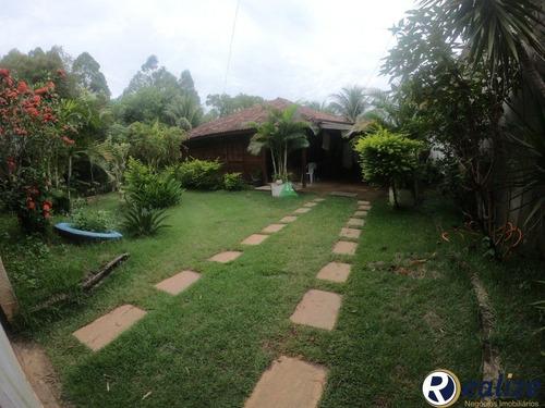 Maravilhoso Sítio Área Rural De 03 Quartos Sendo 01 Suíte Ótima Localização Guarapari-es - Ca00104 - 34973702