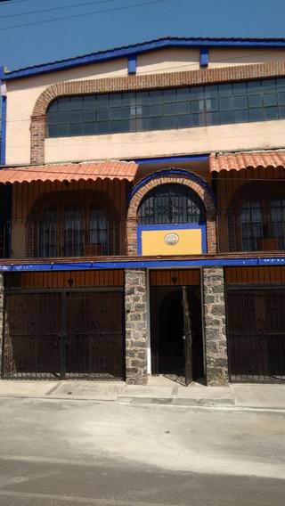 Casa En Venta El Mirador, Xochimilco