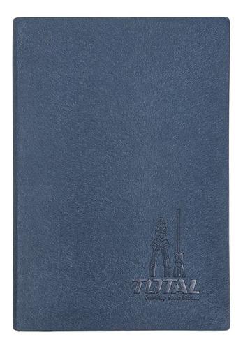 Agenda, Libreta De Apuntes Marca Total - 14.5 X 21cm