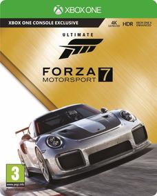 Forza Motorsport 7 Xbox One Offline - Envio Imediato