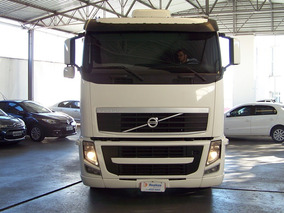 Volvo Fh 12 400 I-shift 4x2