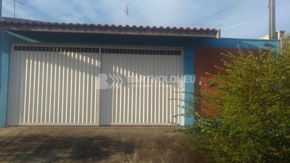Casa Residencial Para Alugar - 01380.005