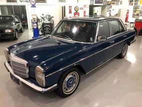 Mercedes Benz 1975 280 (aceito Trocas )