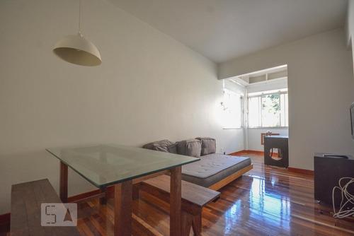 Apartamento Para Aluguel - Santa Teresa, 2 Quartos,  80 - 893313006