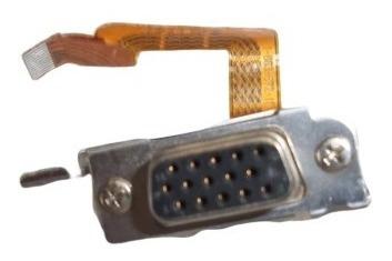 Conector Vga Netbook Sony Pcg-4e1l
