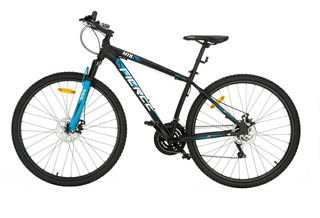Bicicleta Mountain Bike Fierce Rodado 26 Con 21 Cambios