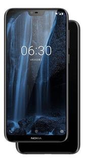 Nokia X6 6,1 Plus Ta-1099 Ta-1103 4gb 64gb Dual Sim Duos