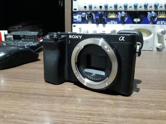 Sony A6300 (corpo)
