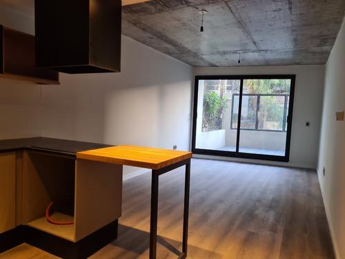 Venta Apartamento 1 Dormitorio Pocitos Edificio Doce 22