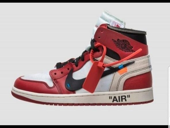 Air Jordan 1 Botitas Retro!!!